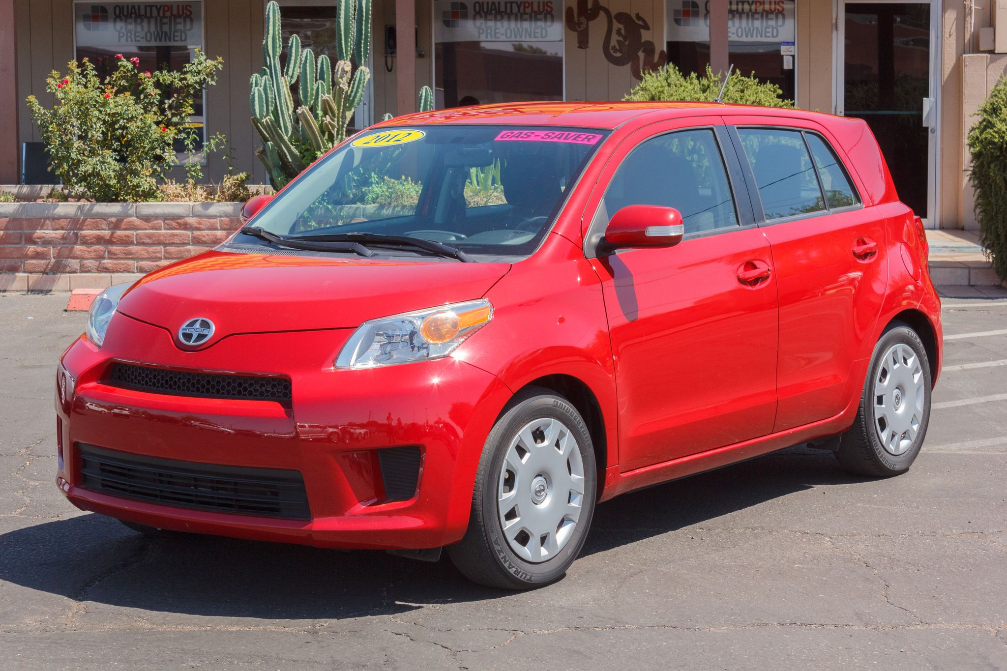 Photo of 2012 Scion xD 5d Hatchback Auto