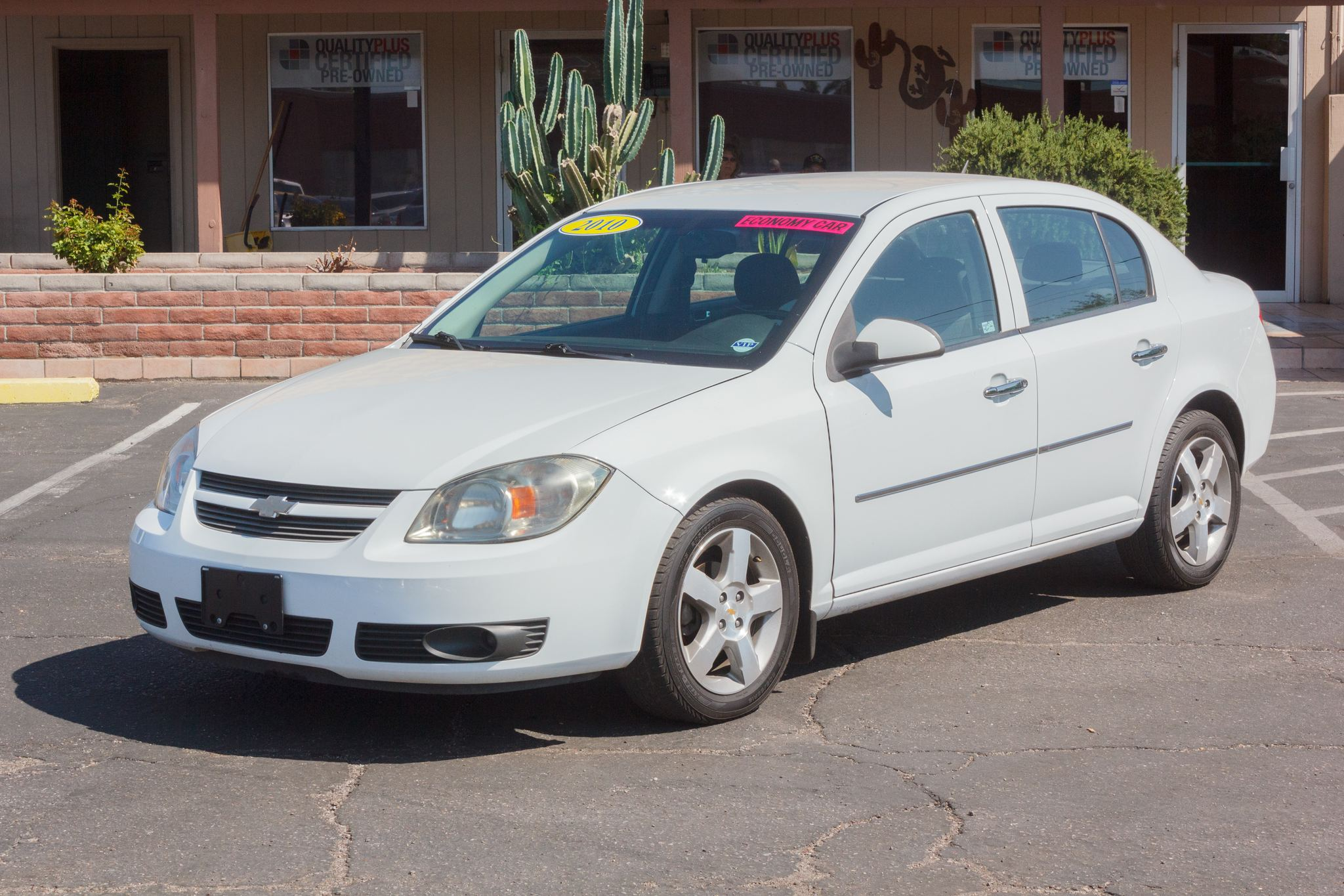 Photo of 2010 Chevrolet Cobalt 4d Sedan LT1