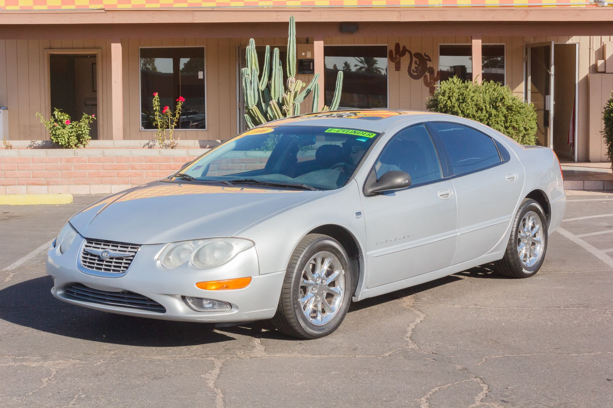 Photo of 2000 Chrysler 300M 4d Sedan