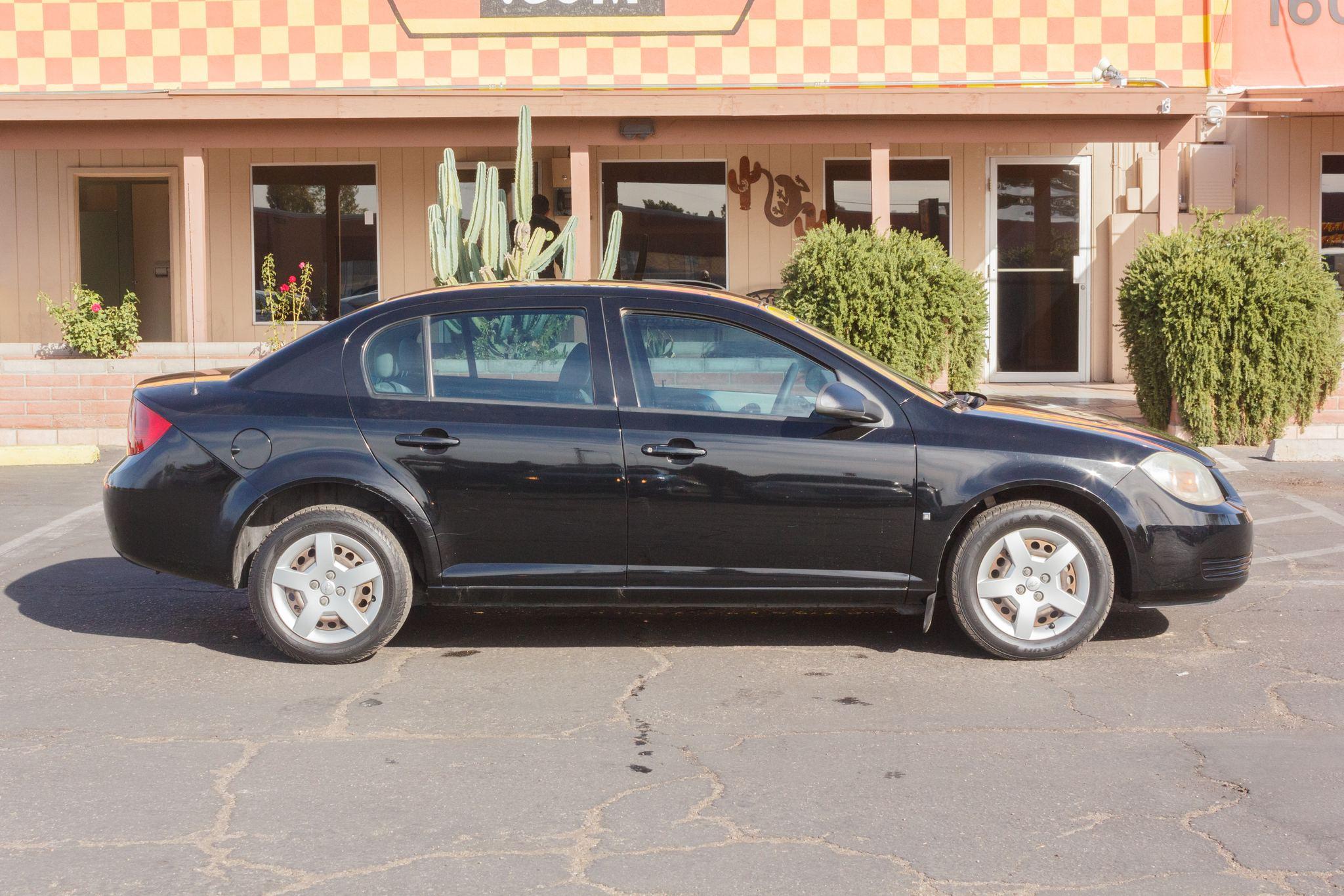 Photo of 2006 Chevrolet Cobalt 4d Sedan LS