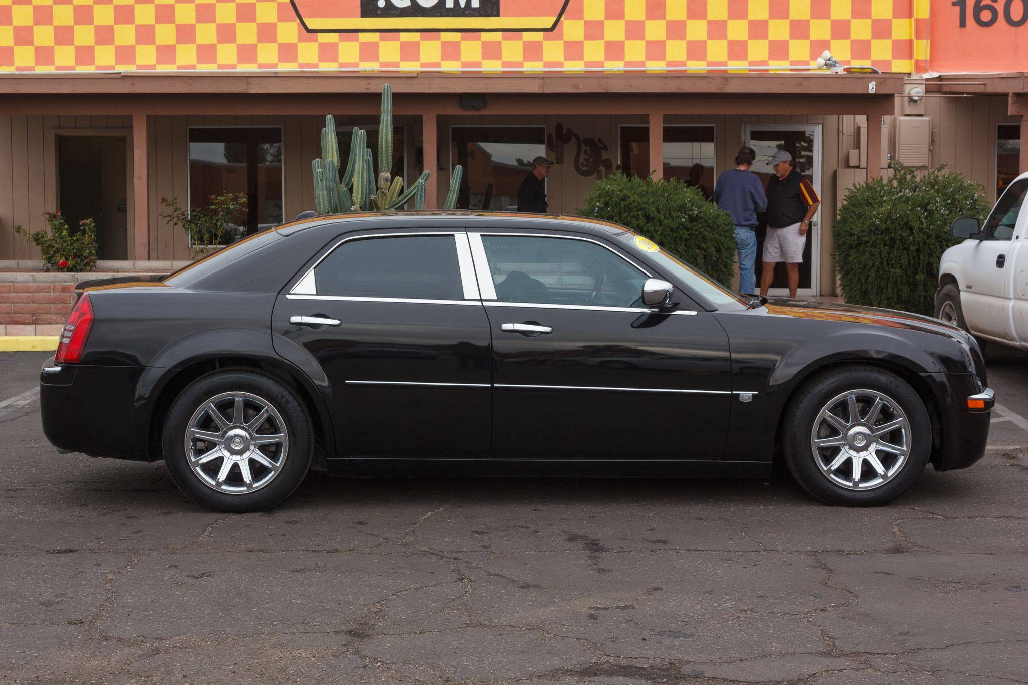 Photo of 2006 Chrysler 300C 4d Sedan