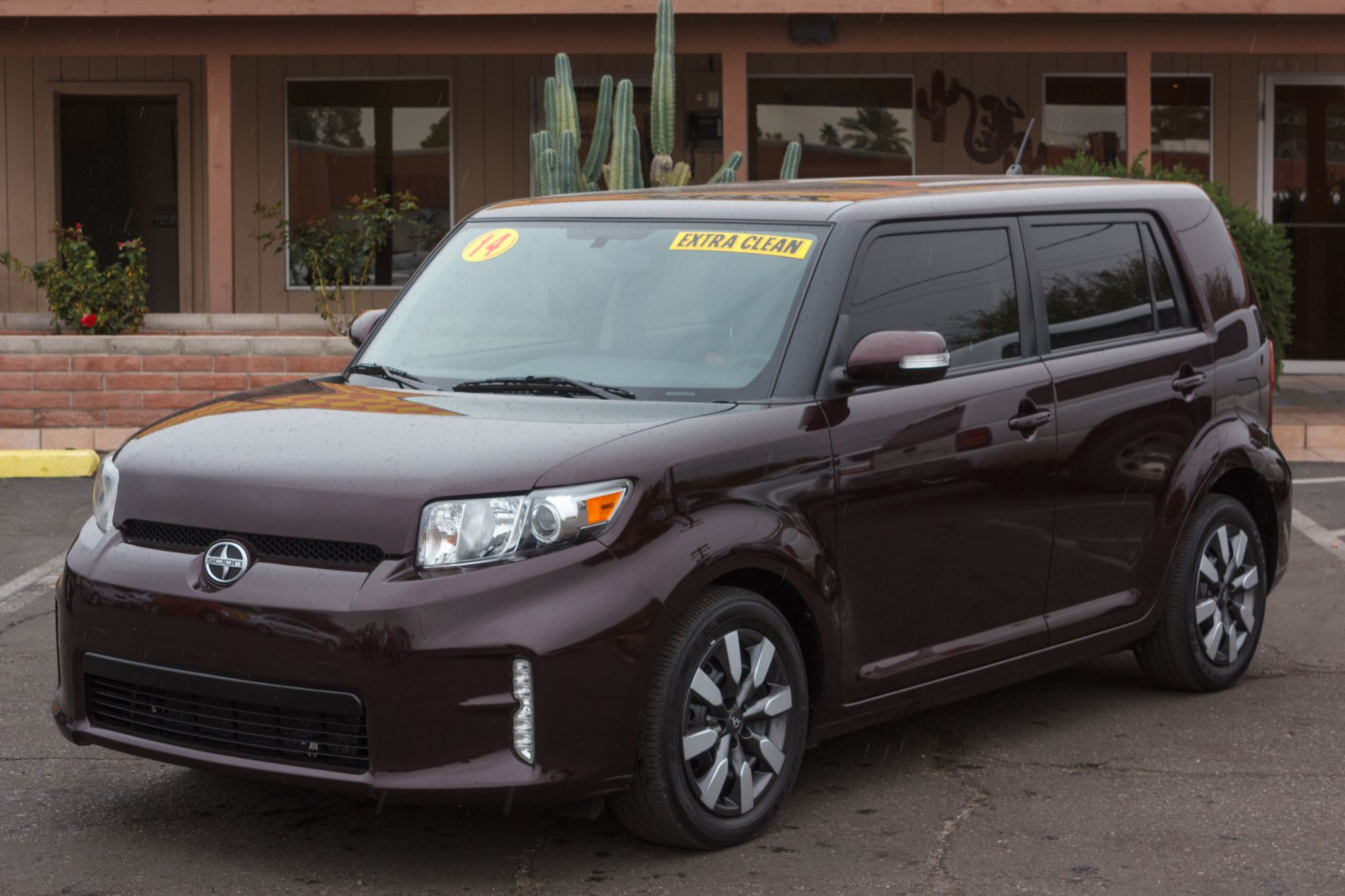 Photo of 2014 Scion xB 5d Wagon Auto