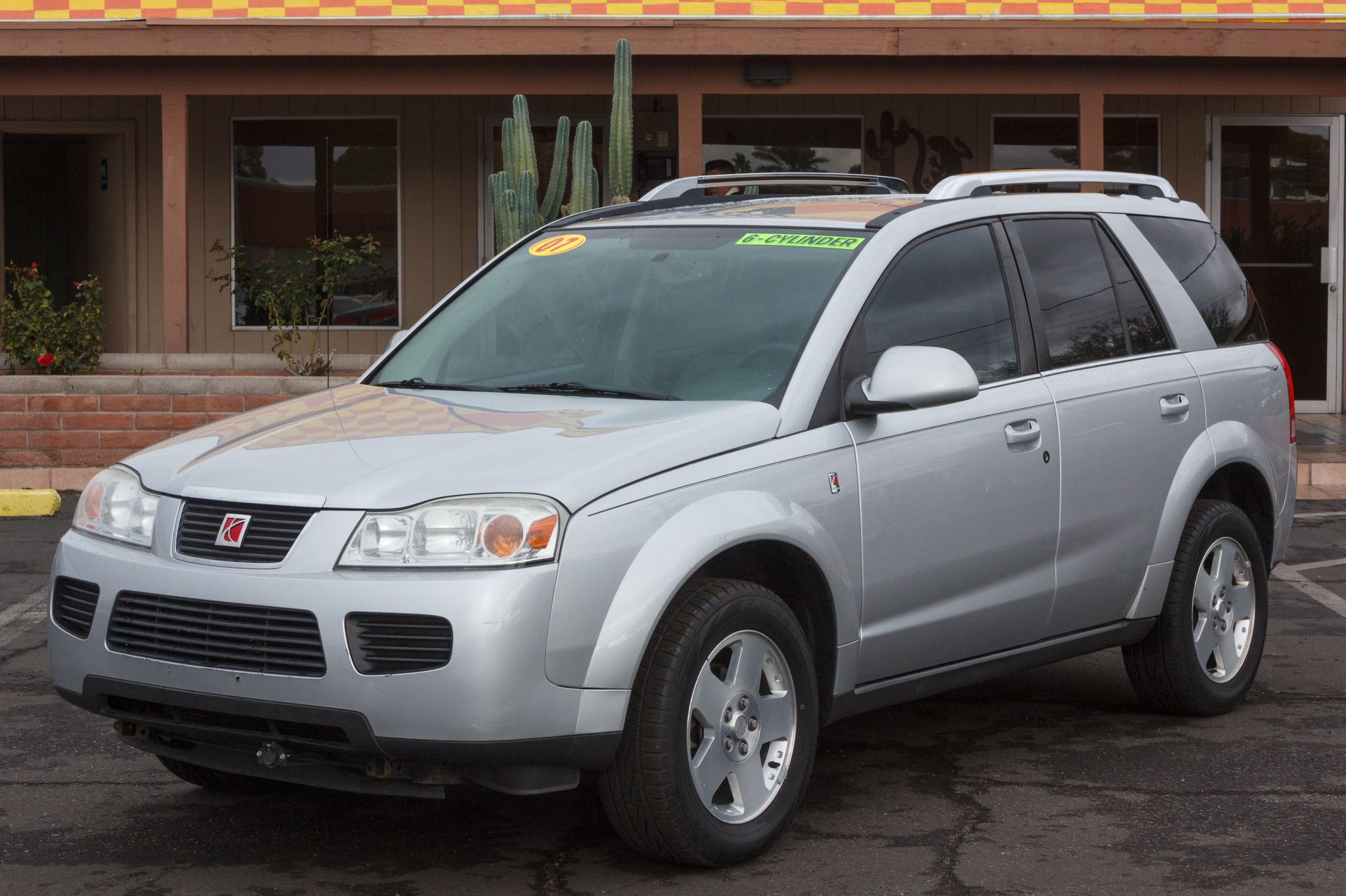 Photo of 2007 Saturn Vue FWD 4d Wagon (V6)