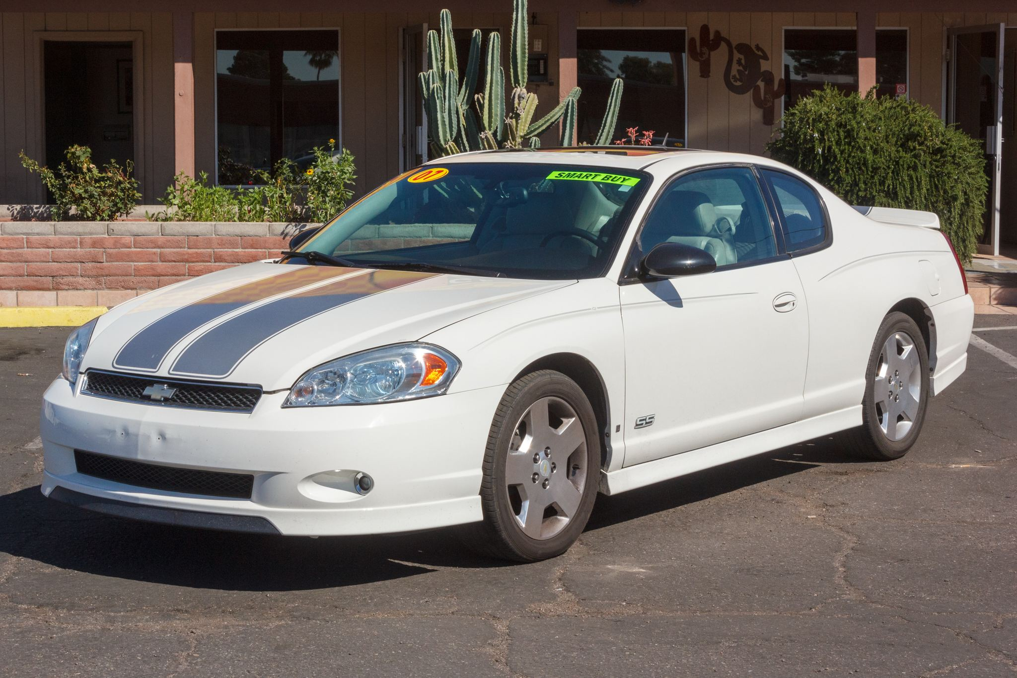 Photo of 2007 Chevrolet Monte Carlo 2d Coupe SS Supercharged