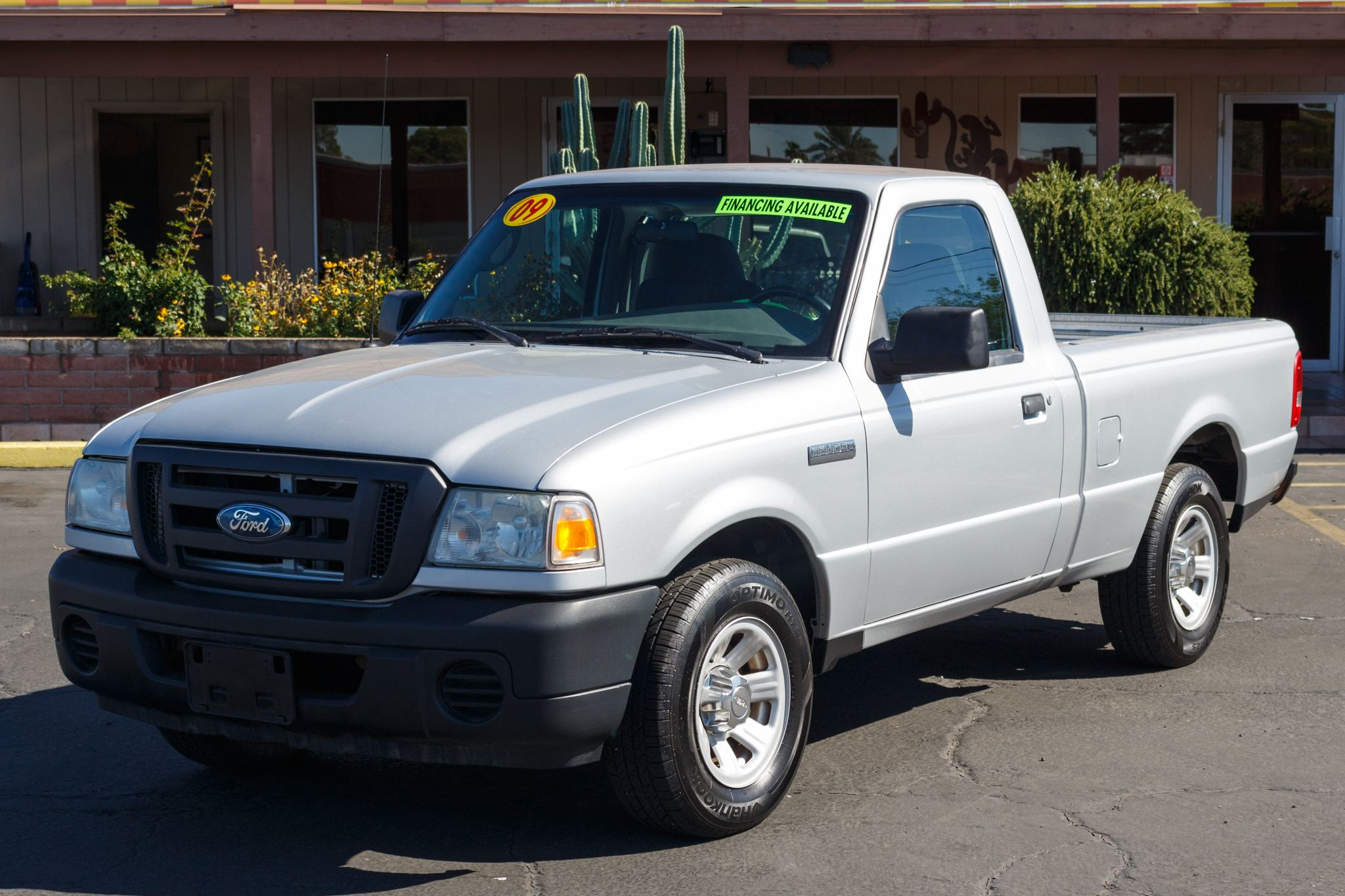 Photo of 2009 Ford Ranger 2WD Reg Cab XL