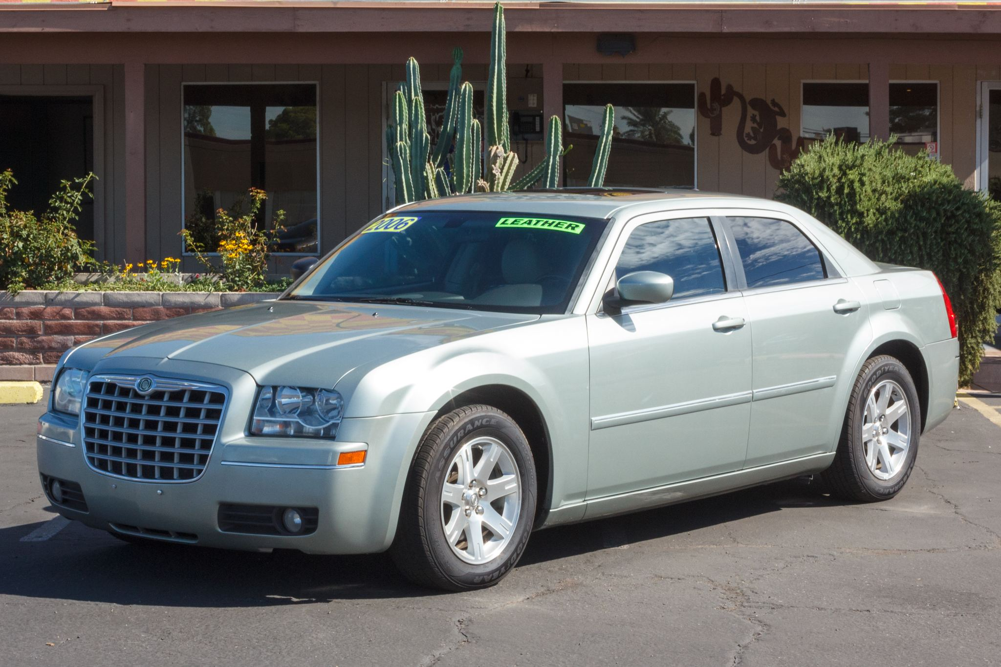 Photo of 2006 Chrysler 300 4d Sedan Touring