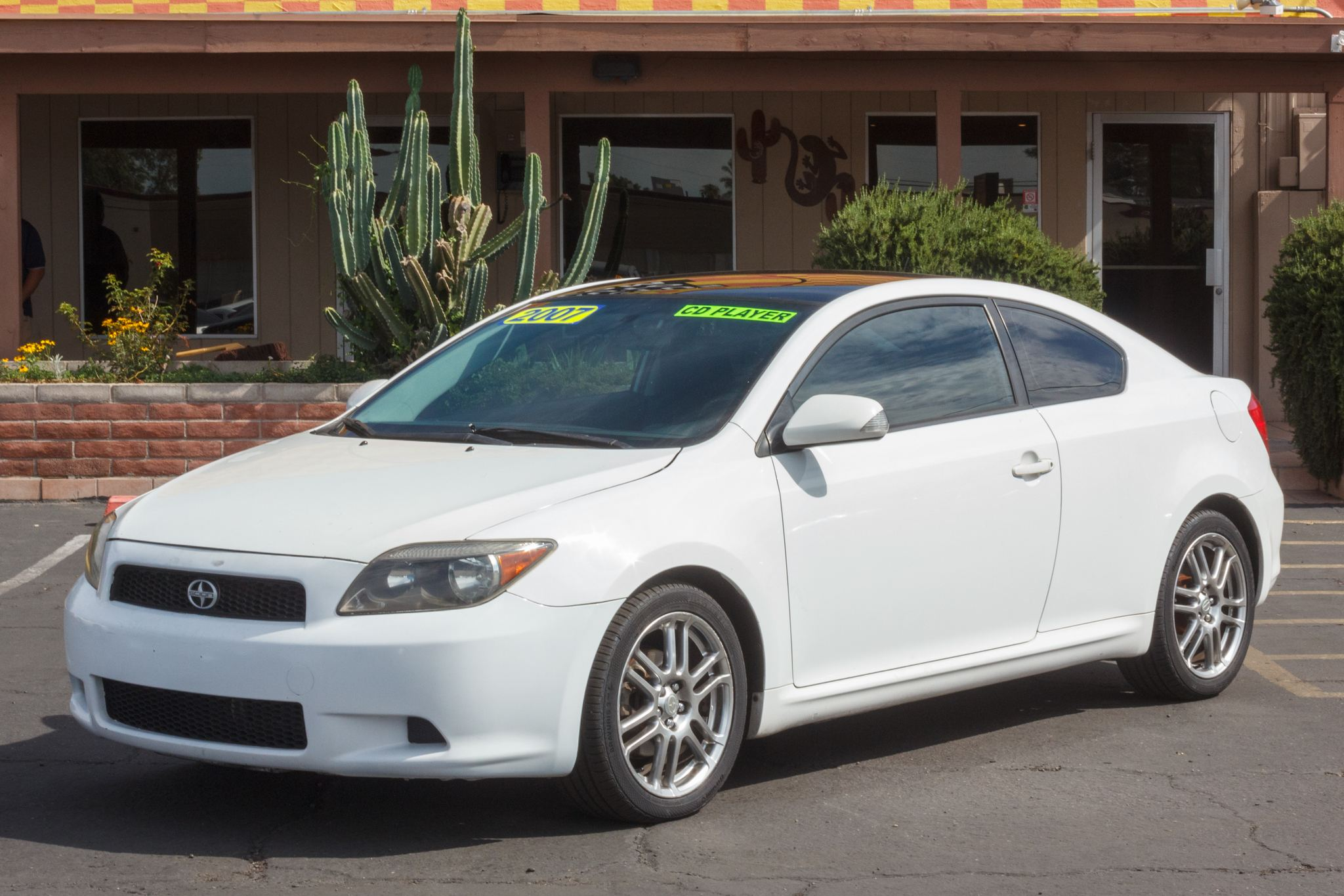 Photo of 2007 Scion tC 3d Hatchback Auto