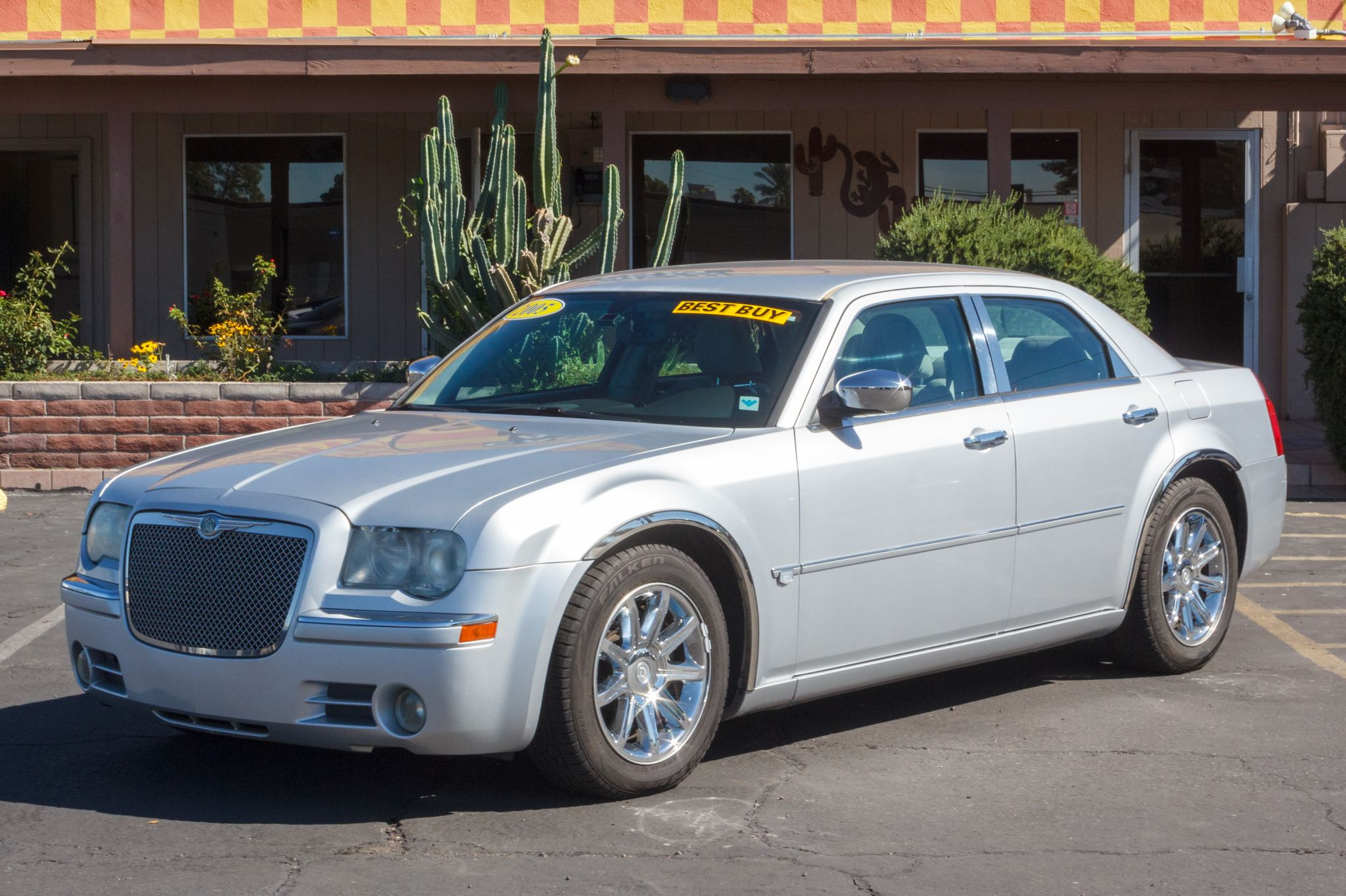 Photo of 2005 Chrysler 300C 4d Sedan