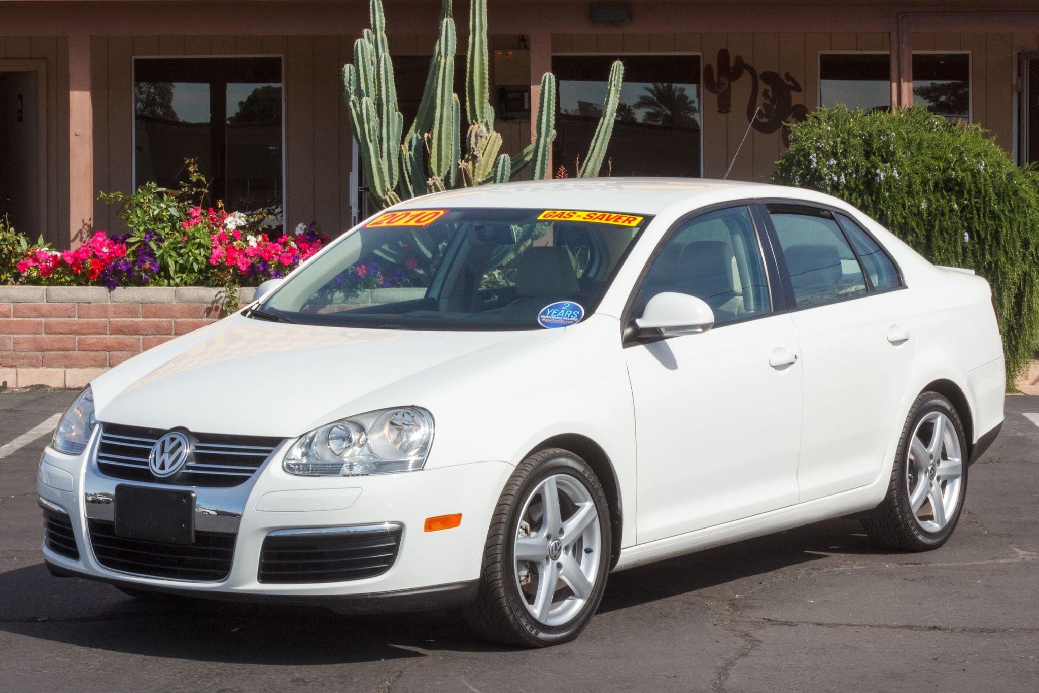 Photo of 2010 Volkswagen Jetta 4d Sedan 2.5 Limited Auto/PZEV