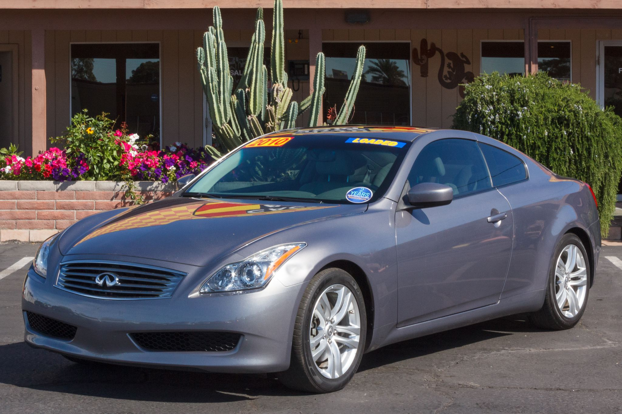 Photo of 2010 Infiniti G37 2d Coupe Journey