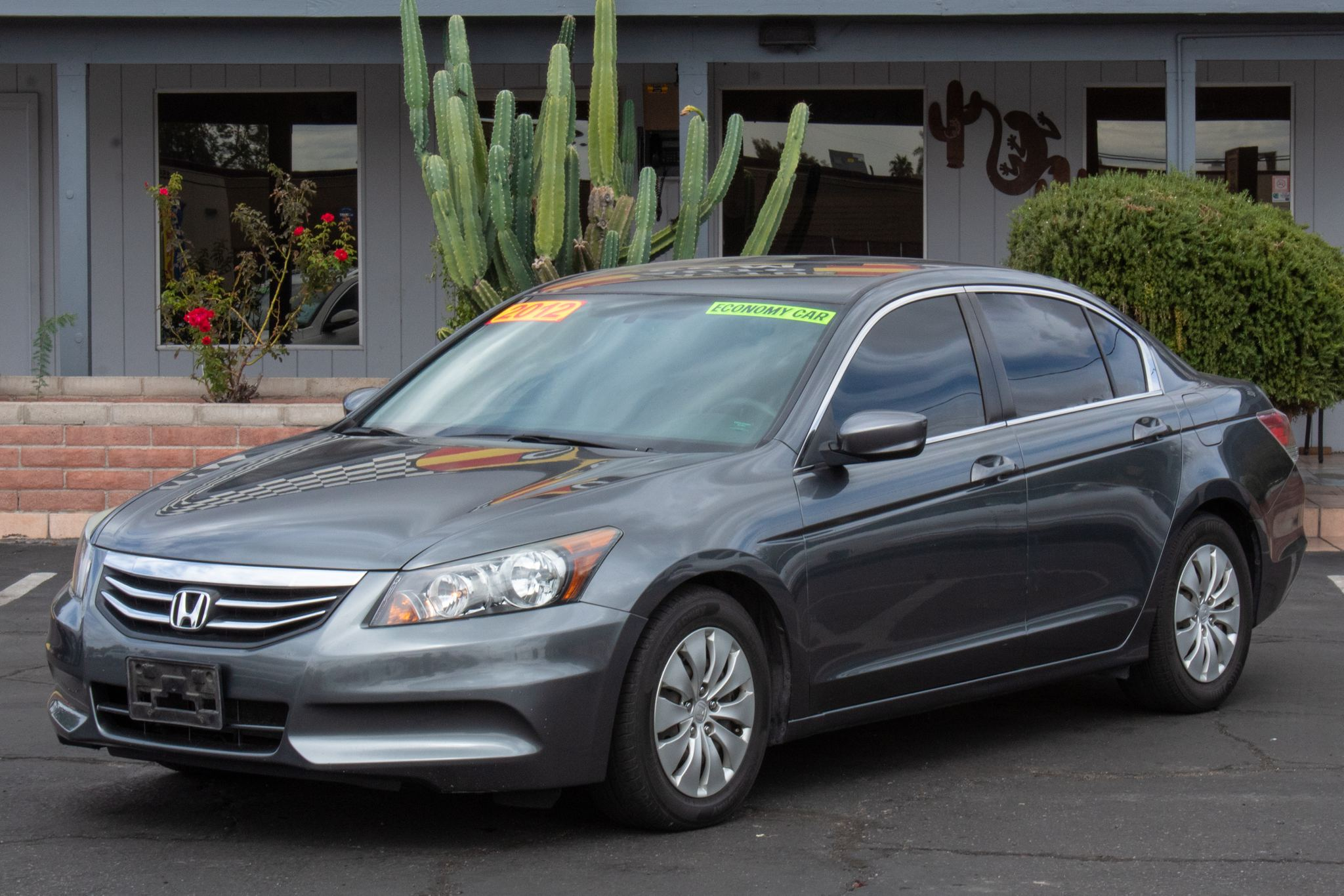 Photo of 2012 Honda Accord Sedan 4d LX Auto